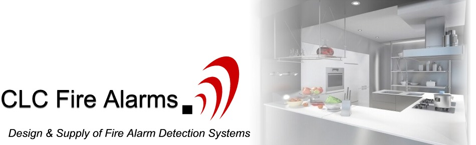 CLC Fire Alarms, Design and Supply of Fire Alarm Detection Systems  throughout Ireland