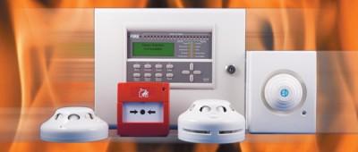Fire Alarm Control Panels, Ireland | Fire Alarm Detection